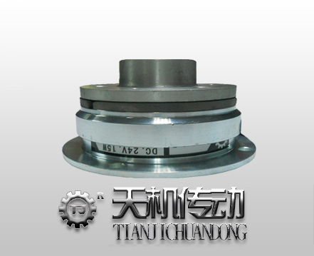 正反(fan)轉電磁離(li)合器TJ-A1型