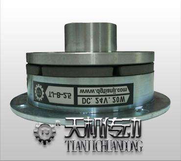 單片式電磁制(zhi)動器\單片式摩擦電磁制(zhi)動器
