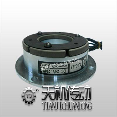 摩擦式電磁制(zhi)動器,摩擦單板電磁制(zhi)動器